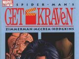Spider-Man: Get Kraven Vol 1 4