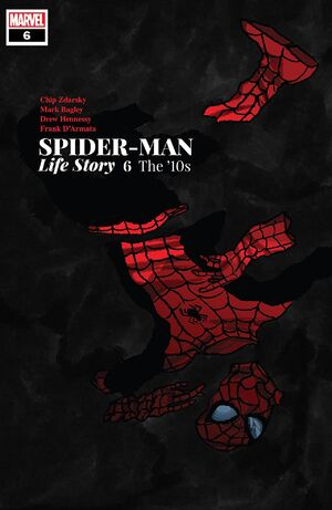 Spider-Man Life Story Vol 1 6