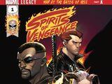 Spirits of Vengeance Vol 1 1