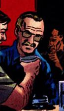 Stan Lee (Earth-616) from Fantastic Four Vol 1 584 001