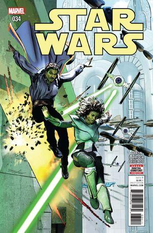 Star Wars Vol 2 34