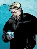 Stark Odinson (Warp World) (Earth-616) from Infinity Wars Iron Hammer Vol 1 1 002