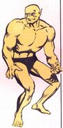 Stenth (Race) from Official Handbook of the Marvel Universe Vol 2 15 001
