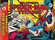 Super Spider-Man and the Titans Vol 1 228