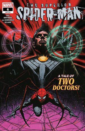 Superior Spider-Man Vol 2 6