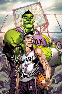 Totally Awesome Hulk Vol 1 13 Textless