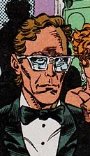 Victor (Butler) (Earth-616) from Web of Spider-Man Vol 1 113 001