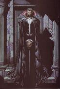 Vlad Dracula (Earth-616) 002