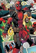 Wade Wilson (Earth-Unknown) from Deadpool- The End Vol 1 1 0008