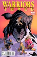 Warriors Three Vol 1 4