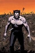 Wolverine MAX Vol 1 1 Wolverine Variant Textless