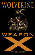 Wolverine Weapon X TPB Vol 1 1