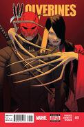 Wolverines Vol 1 12