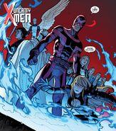 X-Men (Extinction Team) (Earth-616) from X-Men Battle of the Atom Vol 1 1 002