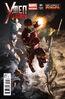 X-Men Legacy Vol 2 9 Many Armors of Iron Man Variant