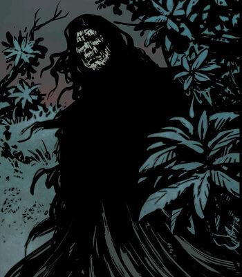 Yagzan (Earth-616) from Secret Avengers Vol 2 2