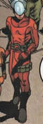 Agent Red (Earth-616) from Marvel Boy Vol 2 5 001