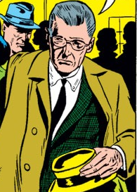 Albert (USA) (Earth-616) from Tales of Suspense Vol 1 9 001