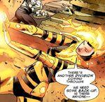 Amara (Earth-11326) from X-Men Legacy Vol 1 245 0002