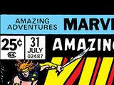 Amazing Adventures Vol 2 31