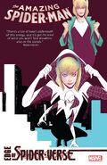 Amazing Spider-Man Edge of Spider-Verse TPB Vol 1 1