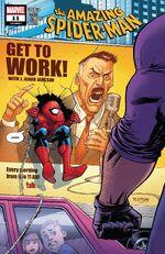 Amazing Spider-Man Vol 5 11