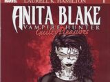 Anita Blake: Vampire Hunter - Guilty Pleasures Vol 1 1