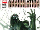 Annihilation Vol 1 5