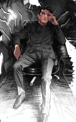 Arno Stark (Earth-616) from Tony Stark Iron Man Vol 1 5 cover 001