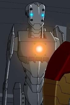 arsenal robot earth 12041 marvel database fandom powered by