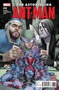 Astonishing Ant-Man Vol 1 8