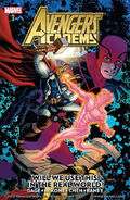 Avengers Academy TPB Vol 1 2 Will We Use This In The Real World?