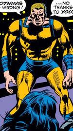 Bart Dietzel (Earth-616) from Captain America Vol 1 121 0001