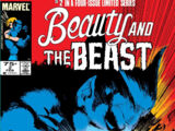Beauty and the Beast Vol 1 2
