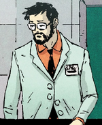 Ben (Earth-14512) from Edge of Spider-Verse Vol 1 5 001