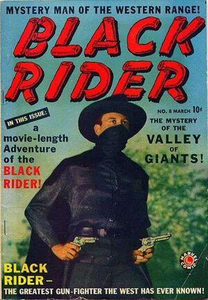 Black Rider Vol 1 8