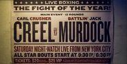 Creel vs Murdock