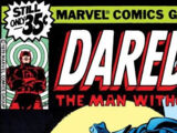 Daredevil Vol 1 158