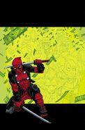 Deadpool & the Mercs for Money Vol 1 1 Textless