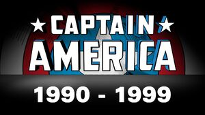Every Captain America Ever Season 1 3