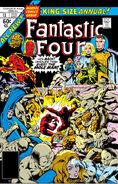 Fantastic Four Annual Vol 1 13