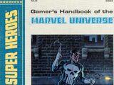 Gamer's Handbook of the Marvel Universe Vol 1 3