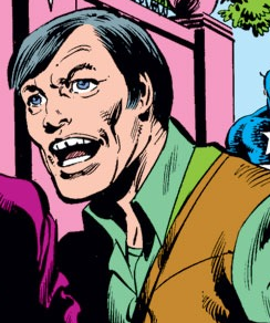 Harv (Earth-616) from Captain America Vol 1 250 001