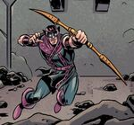 Hawkeye (A.I.vengers) (Earth-616) from Ant-Man Annual Vol 1 1 001