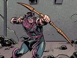 Hawkeye (A.I.vengers) (Earth-616)