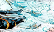 Holopods (Earth-616) from Black Panther Vol 5 12