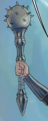 Hridgandr from Thor God of Thunder Vol 1 22 001
