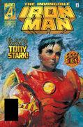 Iron Man Vol 1 326