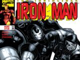Iron Man Vol 3 19