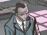 John Watanabe (Earth-616)